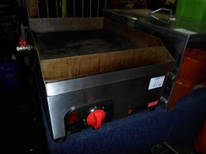Anvil Axis Grill