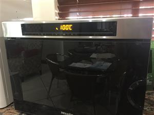 Miele Steam Oven / Counter top DG1450