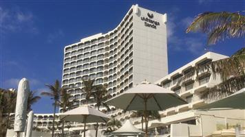 uMhlanga Sands Easter Getaway (11-18 April 2020) **REDUCED**