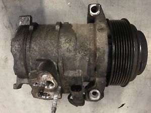 AIRCON PUMPS- CHRYSLER 300C 3.0 CRD FOR SALE