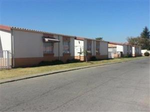 Ridgeway Lion Ridge 3bedroomed unit to rent for R5500