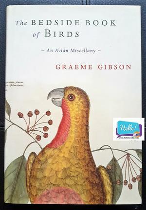 Graeme Gibson The Bedside Book of Birds