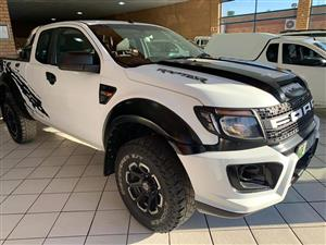 2015 Ford Ranger 2.2 (aircon)