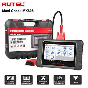 Autel MaxiCheck MX808 - Free Lifetime Software Updates