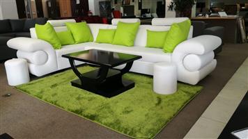 Sement Corner Couch