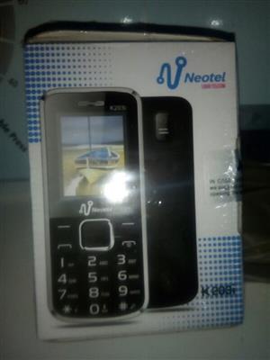 Neotel Wireless Landlines For Sale 011 Sim card