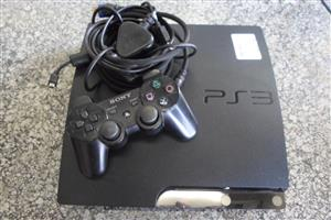 250GB Playstation 3