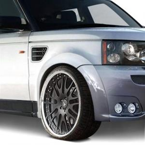 Range Rover Sport Fender (Left and Right Front) | Auto Ezi