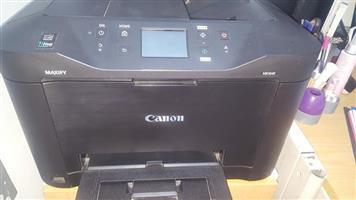 Canon MB5040 Printer
