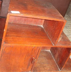S034335B Book shelf #Rosettenvillepawnshop