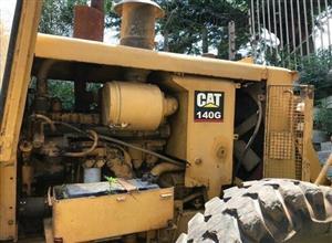 Cat 140G