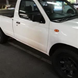 Nissan Hardbody in KwaZulu-Natal | Junk Mail