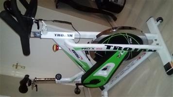 Pro X450 Spin Bike