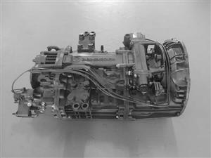 PD6 Gearbox for sale.