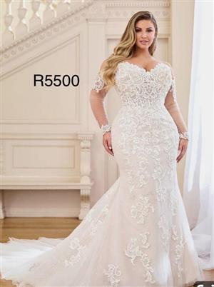 Wedding Dresses And Attire In Western Cape Junk Mail