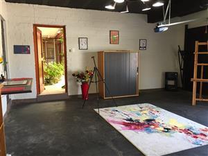 Studio in Heldervue