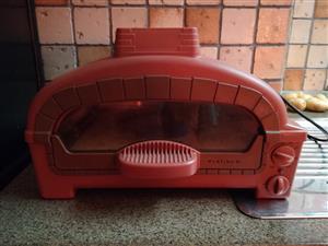 Platinum Pizza Oven