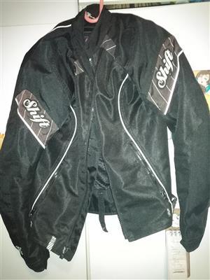 Jacket/pants