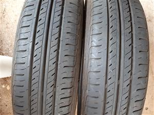 155/80/13 Tyres