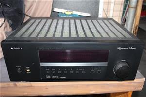 Sansui AVR-3000 HD amplifier/ Receiver.