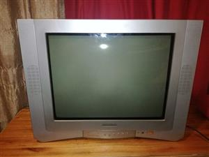 54' box tv for sale