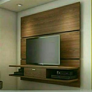 FITTED TV STANDS