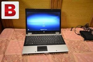 Laptop HP Intel Core i5 cpu 3.2ghz Ram 4gb Hdd 500gb dvd writer working in an excellent.