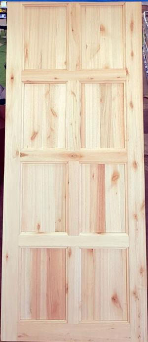 Saligna Door 8 Panel