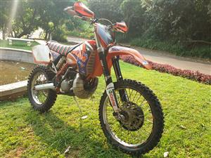 Ktm 200 Exc In South Africa Junk Mail