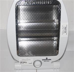 Digimark heater S037114A #Rosettenvillepawnshop