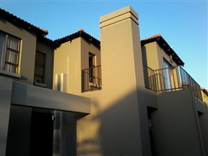 3 bedroom Sonneveld home for rent