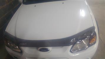 2011 Ford Bantam 1.6i XLT