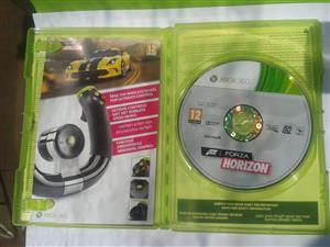 Get It before It's Gone. Forza Horizon (Xbox 360)