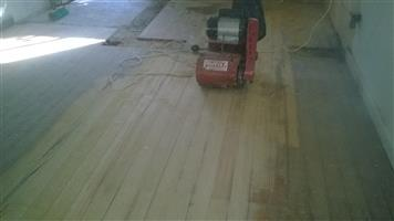 Giving New Life to Old Floors  is our game