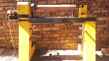 Emco DB6 Wood Lathe