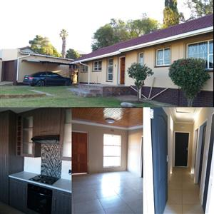 Stunning & Spacious 4 Bedroom House To Rent