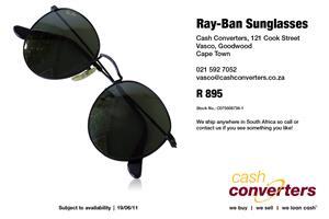 87f0515a8 Sunglasses in South Africa | Junk Mail