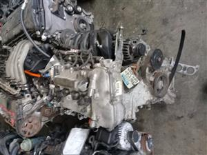 Toyota Professional 1ZR engine for sale
