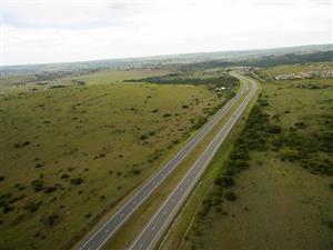 Bargain 146 hectares Dolerite rich housing land