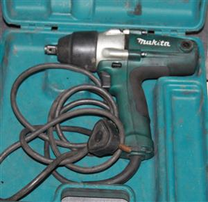 Makita impact wrench S029297b #Rosettenvillepawnshop