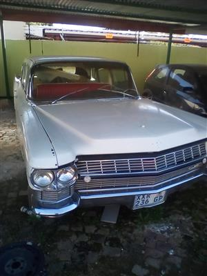 Cadillac V8 Fleetwood - Sought After Collectible - R150,000