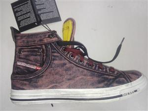 Diesel sneakers for sale: 0730014103