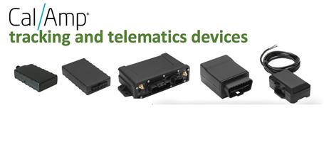 Fleet Telematics Solutions