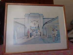 Framed Pictures For Sale