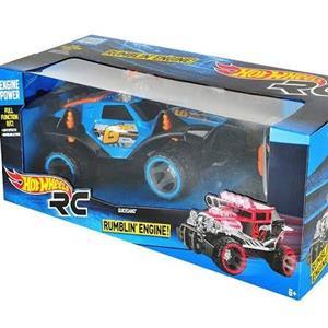 HotWheels RC Car