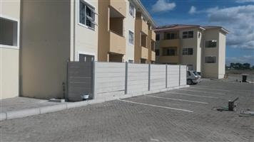 **Le Petit Paris** Secure Brand New Upmarket 2 Bed Apartments - Paarl R7000-00 pm