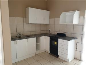 Newly painted and tiled 1 Bedroom Bachelor flat to rent in Springs