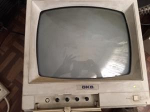 Monitor for CCTV for sale. Price is NEGOTIABLE