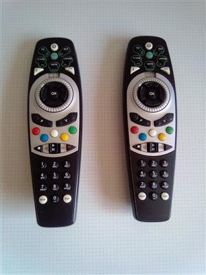 PVR1 Remote Control . R90 each.