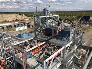 Lerala Diamond Mine Pty Ltd (in Liquidation)